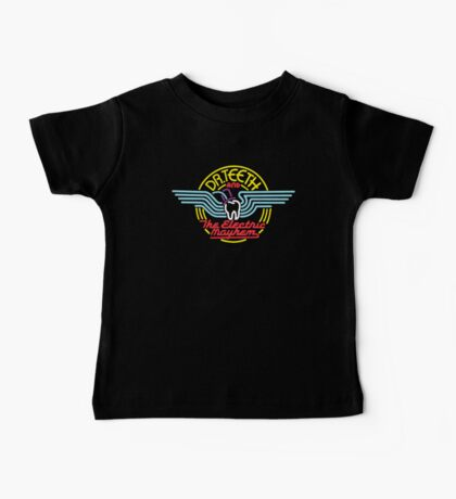 Dr.Teeth and the Electric Mayhem - Color Baby Tee