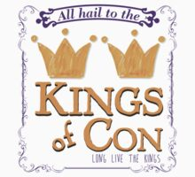 Long Live The Kings T-Shirt