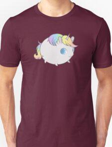 Pastel Unicorn Unisex T-Shirt