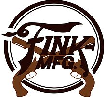 FINK MANUFACTURING Photographic Print