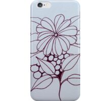 Let Love Grow iPhone Case/Skin