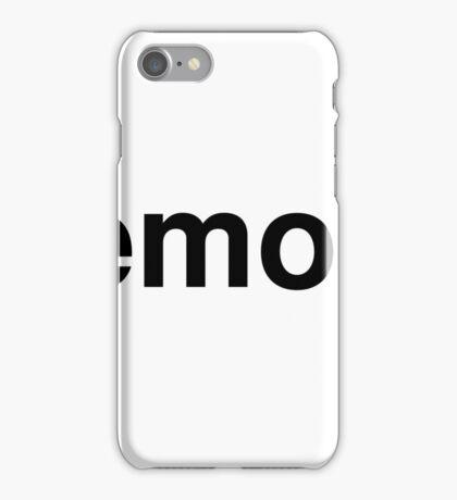 remote iPhone Case/Skin