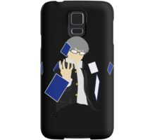 Tarot Cards (Persona 4) Samsung Galaxy Case/Skin