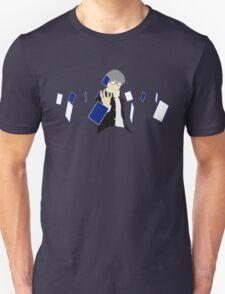 Tarot Cards (Persona 4) Unisex T-Shirt