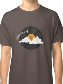 Sunburst Records Classic T-Shirt