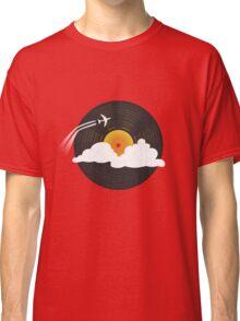 Sunburst Records Classic T-Shirt