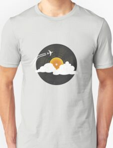 Sunburst Records T-Shirt