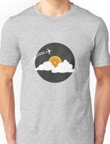 Sunburst Records Unisex T-Shirt