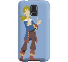 Guybrush Threepwood: Mighty Pirate (tm) 2.0 Samsung Galaxy Case/Skin