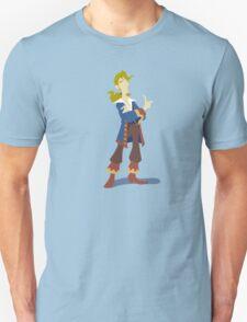 Guybrush Threepwood: Mighty Pirate (tm) 2.0 T-Shirt