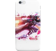 PROJECT: LUCIAN iPhone Case/Skin
