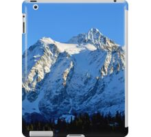 Another view of Mount Shuksan iPad Case/Skin