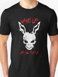 Wake Up Donnie T-Shirt