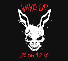 Wake Up Donnie Unisex T-Shirt