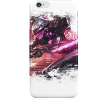 PROJECT: FIORA iPhone Case/Skin