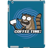 Coffee Time! iPad Case/Skin