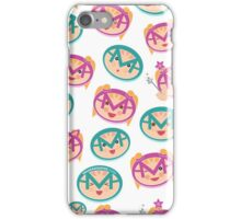 Masked Makers - Many Makers iPhone Case/Skin