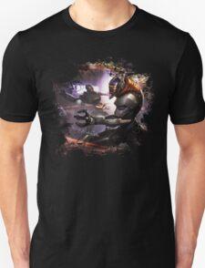 PROJECT: YI T-Shirt