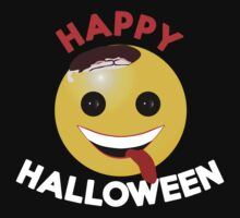 Happy Halloween - Keep on Smiling - for Kids Kids Clothes