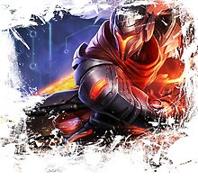 PROJECT: YASUO by Veldranol