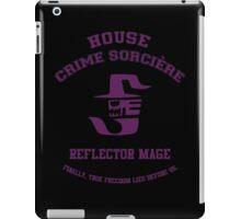 Reflector Mage - normal iPad Case/Skin