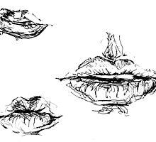 Kiss Kiss by ErikaNicole