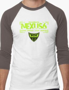 Nexus 6 Replicants Men's Baseball ¾ T-Shirt