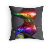 New Year's Eve - Decoration II Throw Pillow