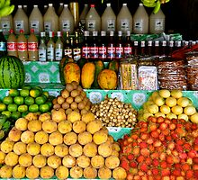 Tropical Fruits by Shutter and Smile Photography