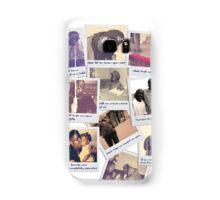 10 crack commandments  Samsung Galaxy Case/Skin