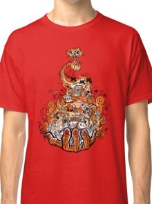 History of Flame Classic T-Shirt