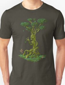 The Weeping Tree T-Shirt
