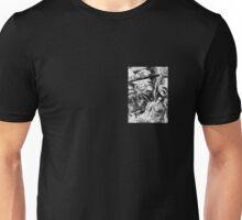 Dream Collage Unisex T-Shirt