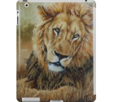 Sad For Cecil iPad Case/Skin