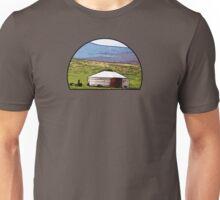 Yurt Unisex T-Shirt
