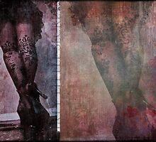 Dirty Little Secrets by Vanessa Barklay