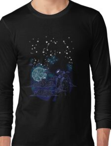 Primordial Curiousity Long Sleeve T-Shirt