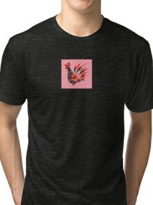 The roosters Tri-blend T-Shirt