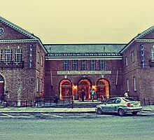 National Baseball Hall of Fame - Cooperstown, NY by Shutter and Smile Photography