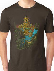 Forgotten Grotto Unisex T-Shirt