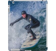 Park Beach Surf #10 iPad Case/Skin