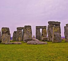 Stonehenge, England by Shutter and Smile Photography