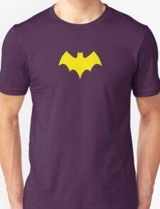 LAZY COSPLAY: Batgirl Unisex T-Shirt
