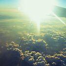 clouds taste metallic by codswollop