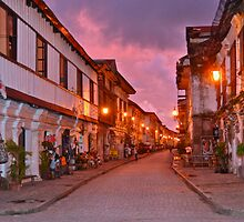 Preserved Old City by Shutter and Smile Photography
