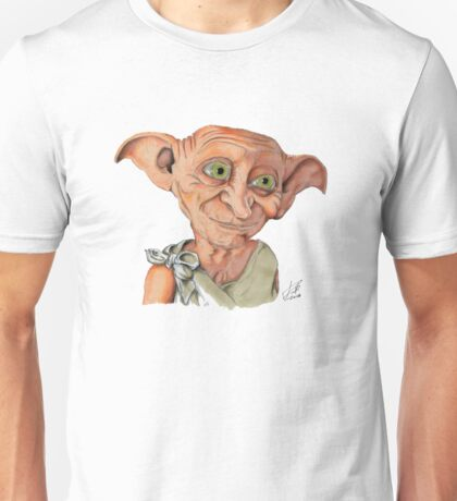 THE GREATEST ELF FROM HP! Unisex T-Shirt