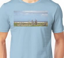 Bonaire Coast with Donkeys Unisex T-Shirt