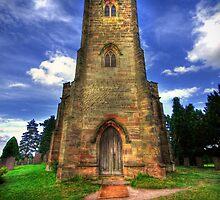 St Giles Church by Yhun Suarez