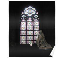Notre Dame 1 Poster