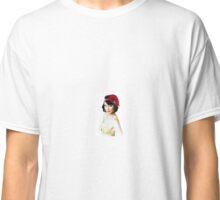 Fascinator Girl © shhevaun.com Classic T-Shirt